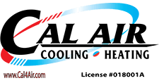 Cal Air Cooling and Heating, NV
