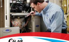 What does it mean if your furnace is making a weird noise? - Cal Air